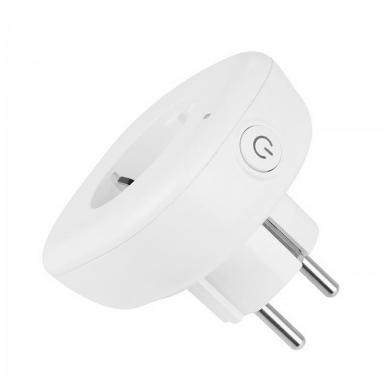 New Hot Sales Home Wifi Smart Power Wireless Switch Socket Timer Usb
