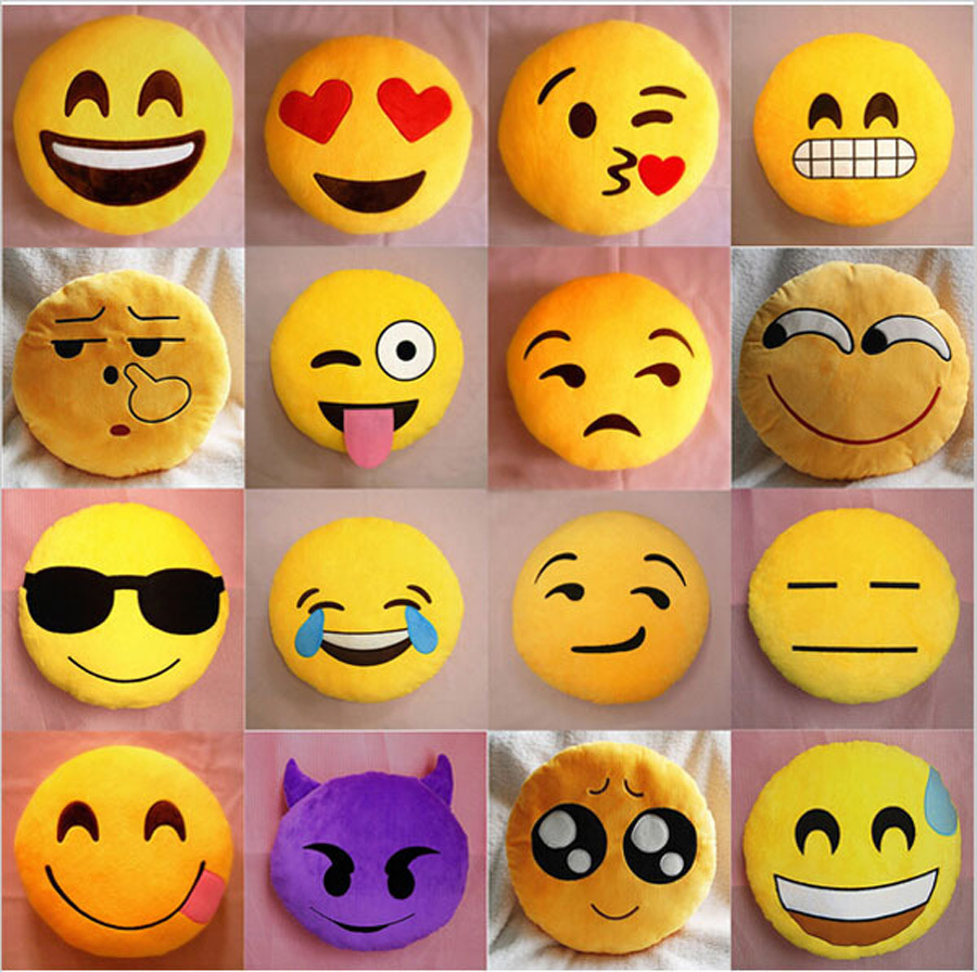 Cuscini Faccine Whatsapp.Hot Soft Emoji Cute Cushion Shit Poop Poo Pillow Smiley Emoticon