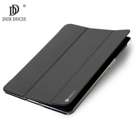 DUX DUCIS For Galaxy Tab S3 9 7 Skin Pro Series Tri Fold Stand Leather Smart