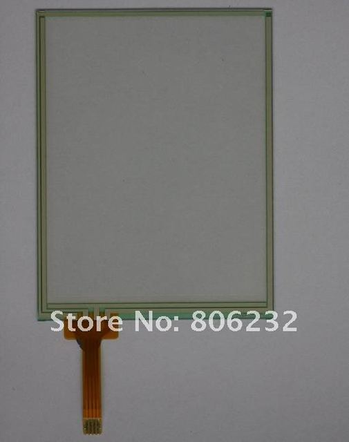 10pcs/lot Digitizers touch screen for Datalogic Kyman