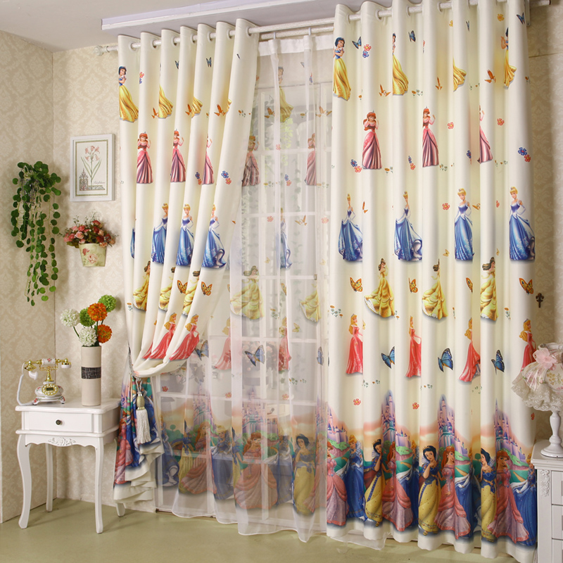 popular baby girl room curtains buy cheap baby girl room