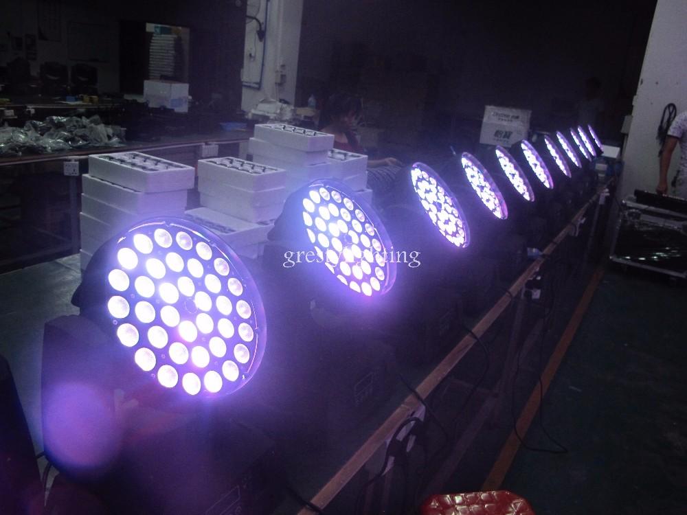 36pcs moving head light49