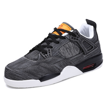 New Arrival Typical Style Unisex Skateboarding Shoes Men Athletic Shoes
