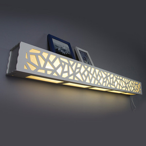 Modern LED LAMPS living room w