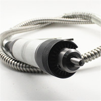 0 3 6 0mm Handle Grip Flexible Metal Shaft Tube For Electric Grinding Machine Shaft Tube