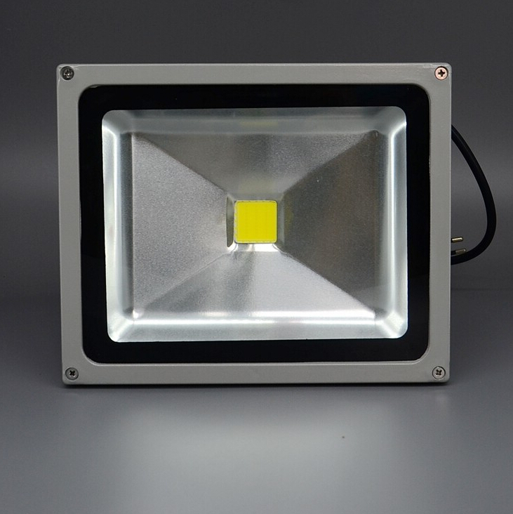High quality 30W LED floodlight waterproof IP65 garden outdoor led flood lighting free shipping