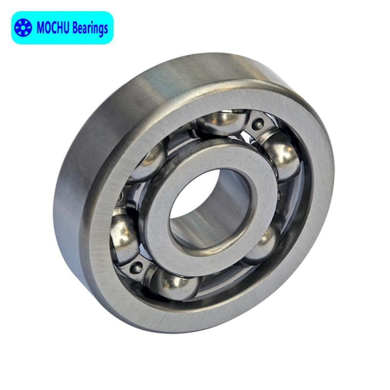 1pcs Bearing 6220 C3 100x180x34 C3 Clearance MOCHU Open Deep groove ball bearings Single row Metric Steel Cage1pcs Bearing 6220 C3 100x180x34 C3 Clearance MOCHU Open Deep groove ball bearings Single row Metric Steel Cage