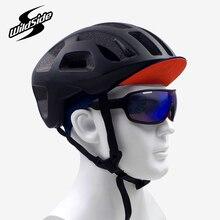 Team raceday aero cycling helmet ultralight road mtb mountain adult bicycle helmet men women eps safety