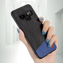 MOFi Silicone Edge Case for Samsung Galaxy Note 9