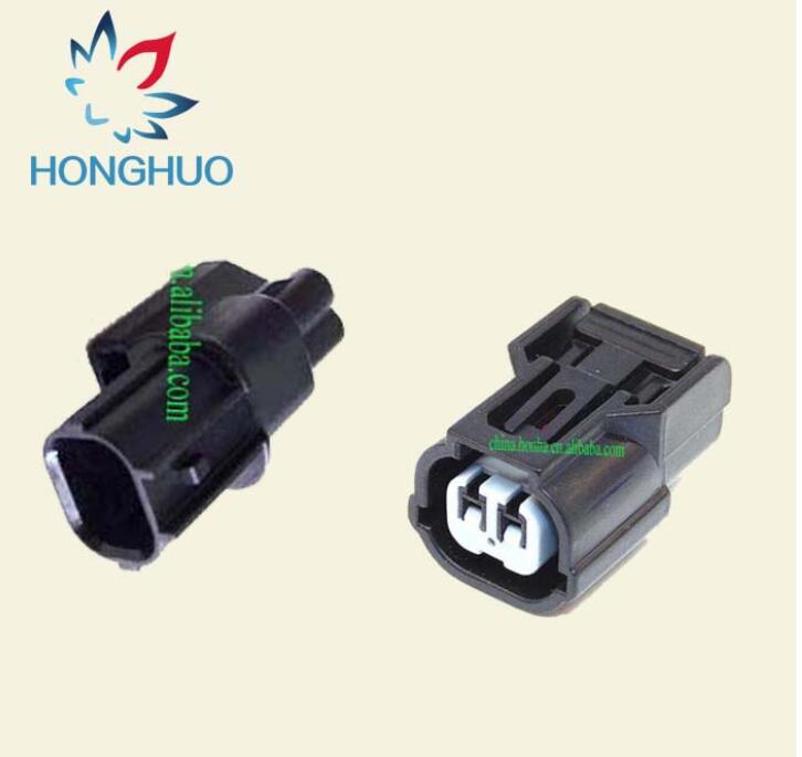 2 Pin Female Male 6188-0589 6189-0890 Sumitomo HX Sealed Waterproof Housing Automotive Wiring Connector For 91706-PLC-0030-H1