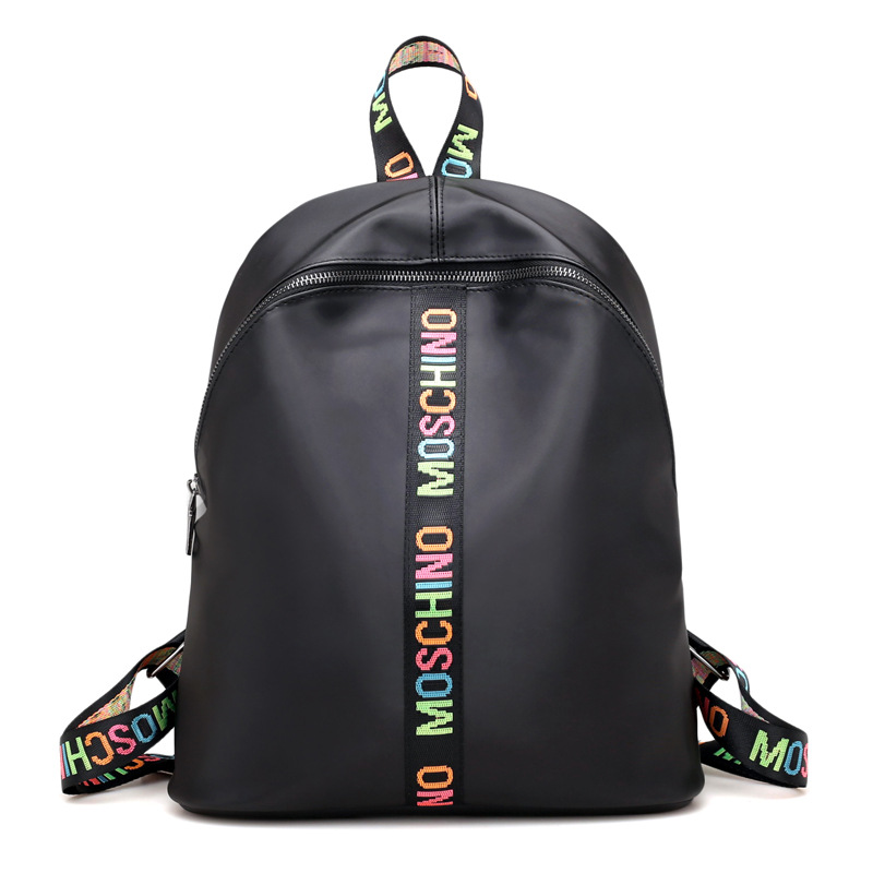 2018 New Autumn Leisure Ladies School Bag Women Casual Bags Sumer Fashion Oxford Women Backpacks Soft Handle women s mint green oxford backpacks ladies travel bags female casual backpacks new school bags for students top handle bags e149