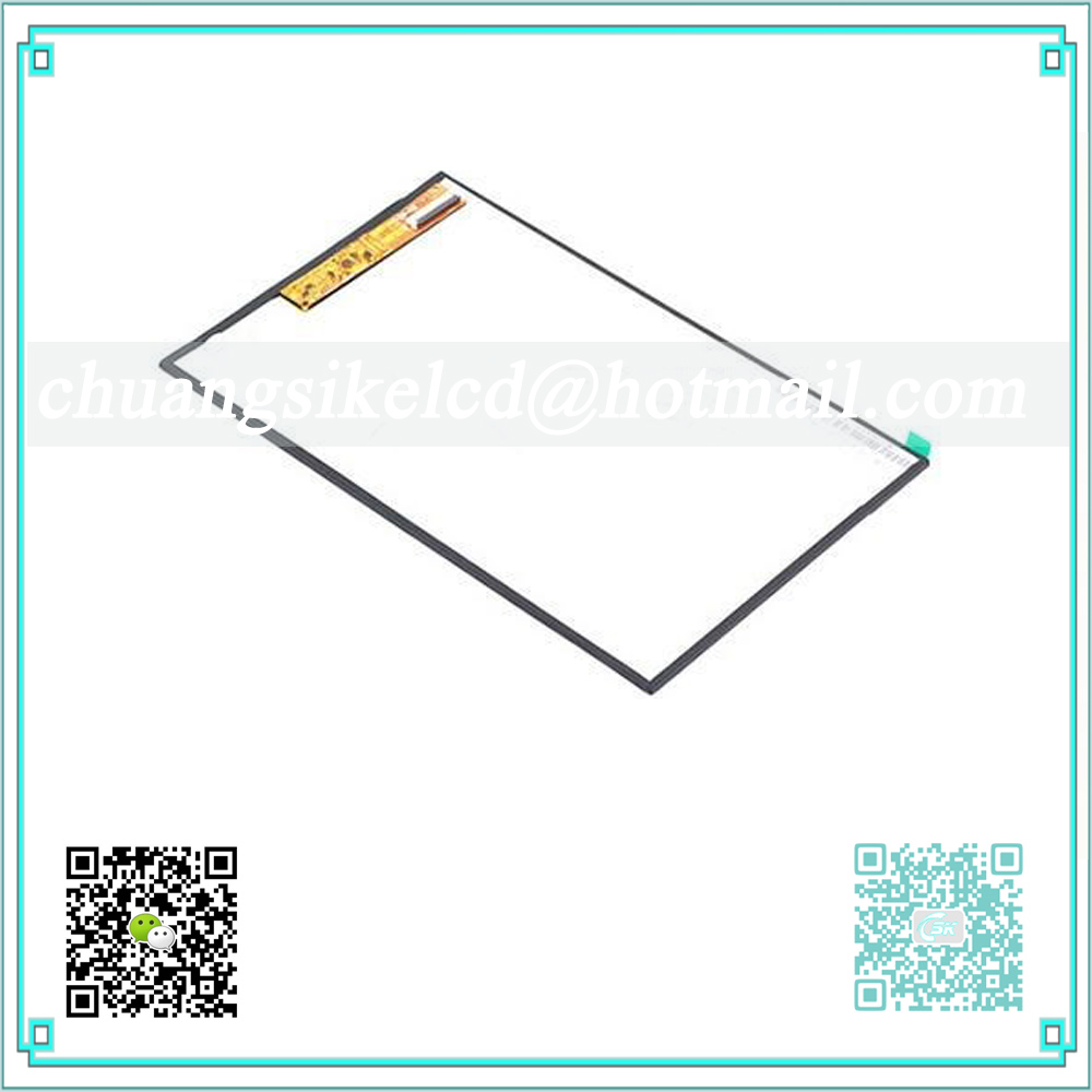Onda V820W IPS LCD screen ASBF080-30-03/02/01 internal display screen resolution of 1280 * 800 compatible