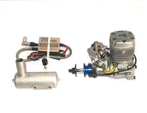 Image 3 - NGH motores de gasolina de 2 tiempos, Avión rc de dos tiempos, 17cc