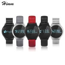 M7 SmartBand Фитнес браслет для взрослых сердечного ритма Мониторы Приборы для измерения артериального давления Шагомер напоминание браслет часы для iOS и Andriod