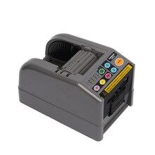 1 UNID ZCUT-9 dispensador Automático de la Máquina de Corte De Cinta Dispensador de 110 V/220 v, ancho de corte de hasta 60mm