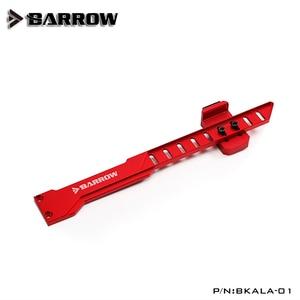 Image 2 - Barrow BKALA01, ze stopu aluminium ze stopu aluminium dyskretne karta graficzna uchwyt, karta graficzna partnera, GPU posiadaczy,