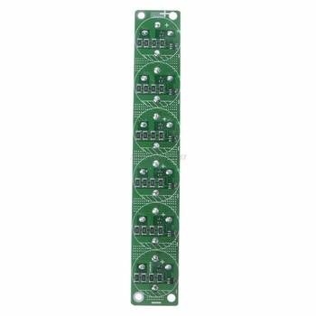 Farad Capacitor 2.7V 500F 6 Pcs/1 Set Super Capacitance With Protection Board Automotive Capacitors Dropship 5