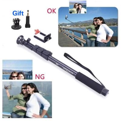 Yunteng 188 Handheld Extendable Pole Selfies Camera Monopod <font><b>Selfie</b></font> <font><b>Stick</b></font> Tripod Para <font><b>Selfie</b></font> For <font><b>Phones</b></font> <font><b>gopro</b></font> IPhone 6s camera