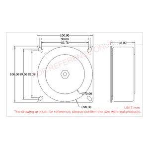 Image 5 - Trasformatore CIRMECH Dual ac 28v 12V singolo 12v 200W per scheda amplificatore preamplificatore usata 110V 220V opzionale