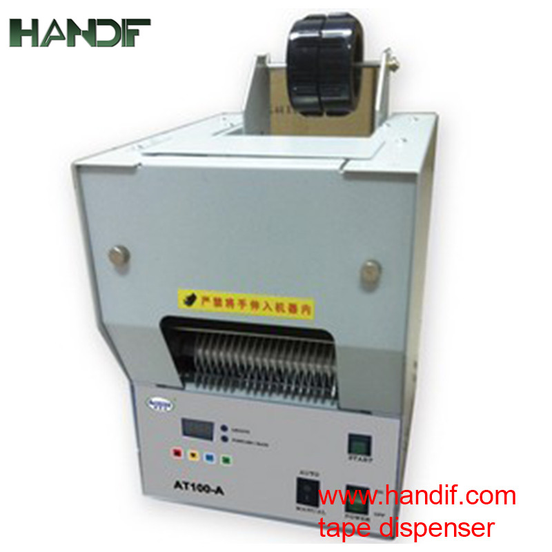 Handif automatic tape dispenser AT100-B handif automatic tape dispenser zcut 9