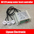 DC12V pump water level controller / replace float level controller / tank level switch valve