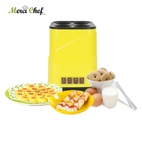 ITOP Egg Roll Sausage Electric Automatic Egg Roll Maker Breakfast CooKing Tool Egg Master Boiled Household Kitchen Machine