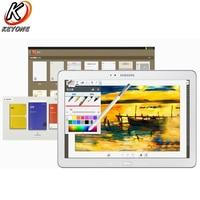 Original new Samsung Galaxy Note 10.1 2014 Edition P600 WIFI Tablet PC 10.1 inch 3GB RAM 32GB ROM Android 8220mAh Dual Camera PC
