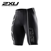 2016 New Clothing Male Compression Tights 2XU Shorts Bermuda Masculina Men Bape Jogges Short Pants