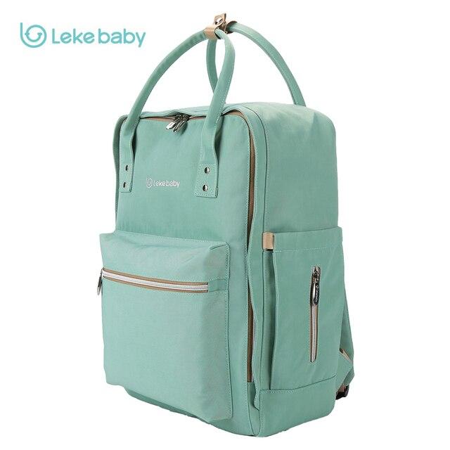 2018 Terjual By LAZADA Indonesia Lihat Toko Lekebaby Bayi Popok Tas Nappy  Maternity Tas Perjalanan Ransel 0508b59290