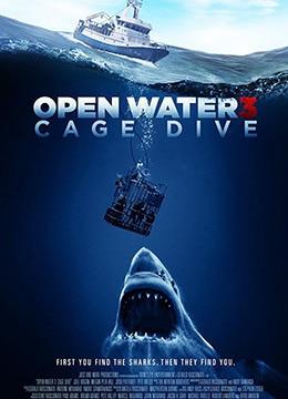 《颤栗汪洋3》2017年澳大利亚剧情,惊悚,恐怖电影在线观看