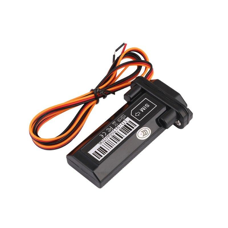 Moto étanche voiture GSM GPS tracker ST-901 pour voiture moto véhicule dispositif de suivi avec logiciel de suivi en ligne nouveau