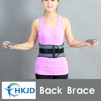 Popular LSO Splint Back Brace Back Support Lumbar Support Lumbar Belt Lumbar Brace Waist Support Waist