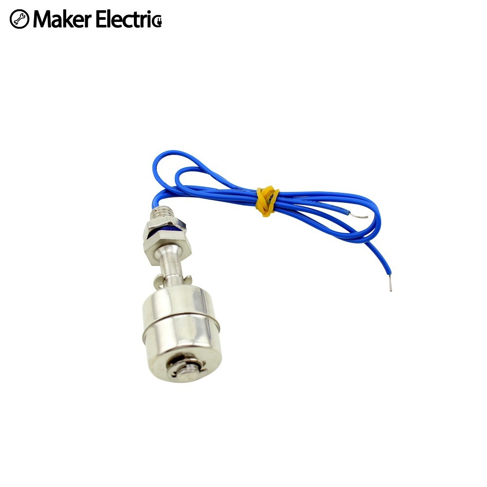 small resolution of 220v 1a 50w stainless float switch mk sfs6010 2015 hot stainless steel tank liquid water level sensor horizontal float switch