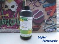 100% Original UV Coating Liquid 1000ml Printing on Metal for UV Ink Precoating