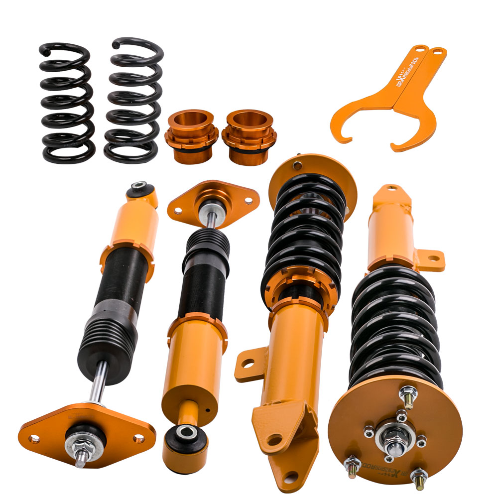 Plein Coilover Suspension Kit pour Dodge Chargeur 06 07 08 09 10 SRT-8 Adj. Hauteur Choc Absoreber Strut