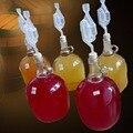 17 cm Wein stopfen homebrew luftschleuse tülle eine möglichkeit auspuff wasser dichtung ventil kork mit Kork Bier Wein  Der Werkzeuge