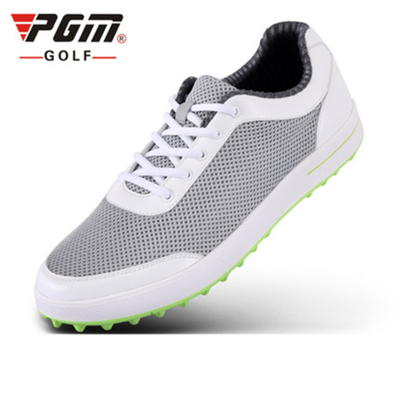 2018 spring new PGM golf male models ultra-light breathable mesh cloth shoes 3D color printing cloth driving range dedicated2018 spring new PGM golf male models ultra-light breathable mesh cloth shoes 3D color printing cloth driving range dedicated