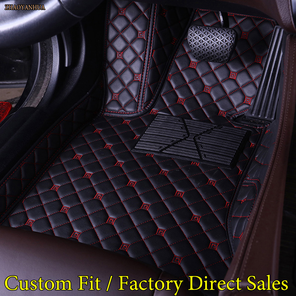 ZHAOYANHUA car floor mats for Infiniti Q50 Q70 Q70L G25 G35 G37 M25 M35 M37 waterproof 5D car styling carpet linersZHAOYANHUA car floor mats for Infiniti Q50 Q70 Q70L G25 G35 G37 M25 M35 M37 waterproof 5D car styling carpet liners