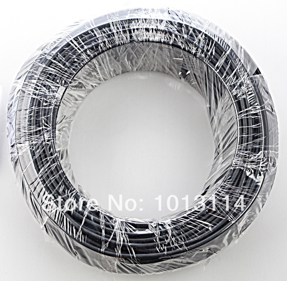 Bonsai Aluminum Training Wire Roll Bonsai Tools 3 5 mm diameter 1000G Roll 38 Meters