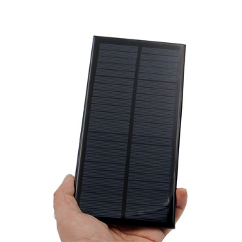 Solar Panel Polycrystalline DIY