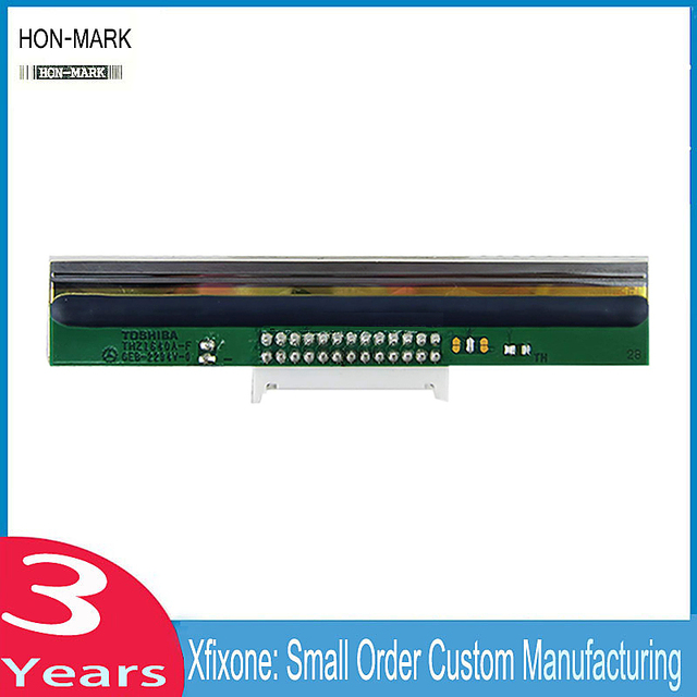 HON-MARK Printer Supplies New 80mm Print Head Printhead For DIGI SM-500 MK4 V2 Scales