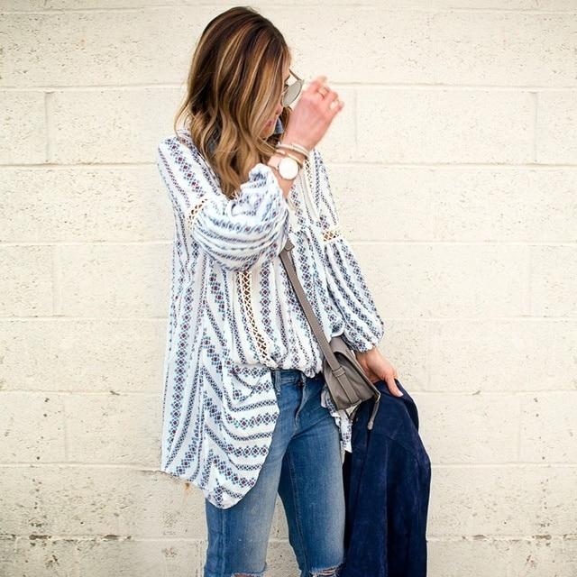Womens Dressy Blouses 5