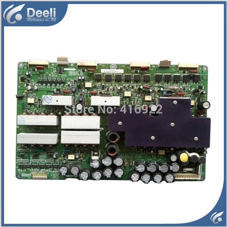 95% new original forPS-42D8 board LJ41-02142A LJ92-00999A S42SD-YD04  цены