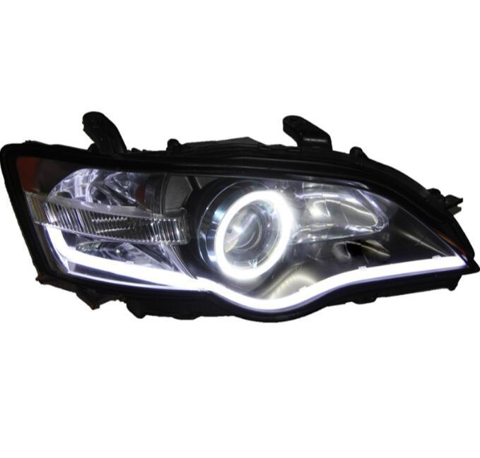 Subar Legacy headlight,2009,Free ship! Legacy fog light,OUTBACK,TRIBECA,FORESTER,IMPREZA,XV,Legacy daytime light,Legacy