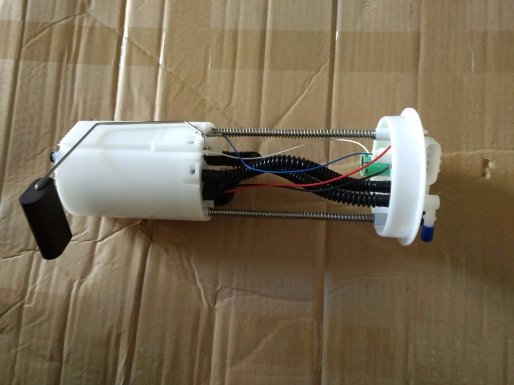 US $112 0 |FUEL PUMP OF HISUN 500UTV IT'S ALSO SUIT FOR Q Link Rodeo  500/MASSIMO/SUPERMACH/ Powermax-in Pumps from Automobiles & Motorcycles on