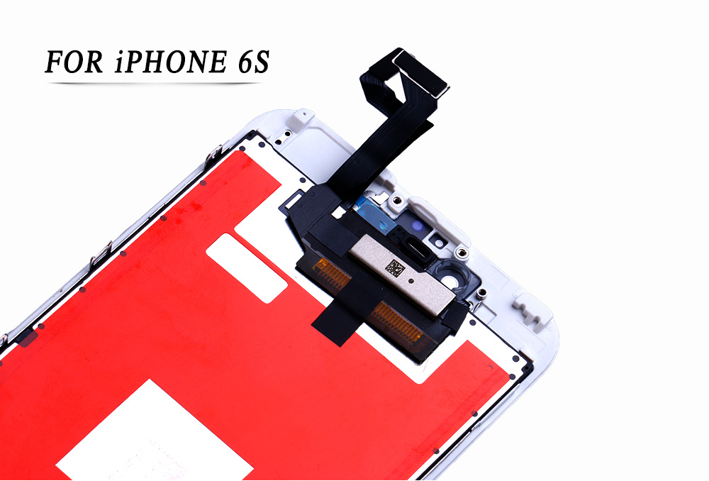 HTB1naUobjzuK1Rjy0Fpq6yEpFXaH AAA+++ Screen on For iPhone 5 5c 6 LCD Touch Screen Assembly Digitizer Replacement Module for iPhone 6s 5s display No Dead Pixel