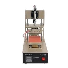 Регулируемое лезвие ТБК клей удалить машина клей и поляризованный удалить 2 в 1 AC 100-240 В