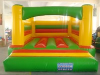 FREE SHIPPING Small Cheap Inflatable Bouncer