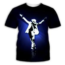 PLstar Cosmos Tee Shirt Homme Michael Jackson Black T Men hip hop T-Shirt Mens Shorts Streetwear Fashion XS-7XL
