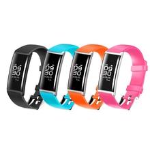 X9 Bluetooth Smart Браслет Фитнес трекер сердечного ритма шагомер спортивные часы браслет умный браслет